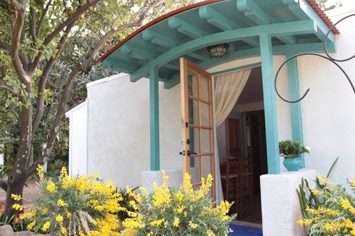 Casita Gardenia Santa Barbara, CA 93105