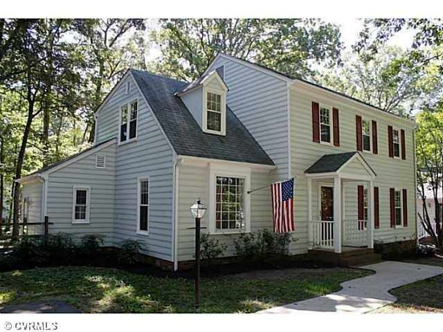 545 Glenmeadow Terrace Midlothian Virginia 23114