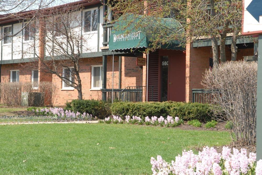 Darlington Court Condominiums Crystal Lake Illinois 60014