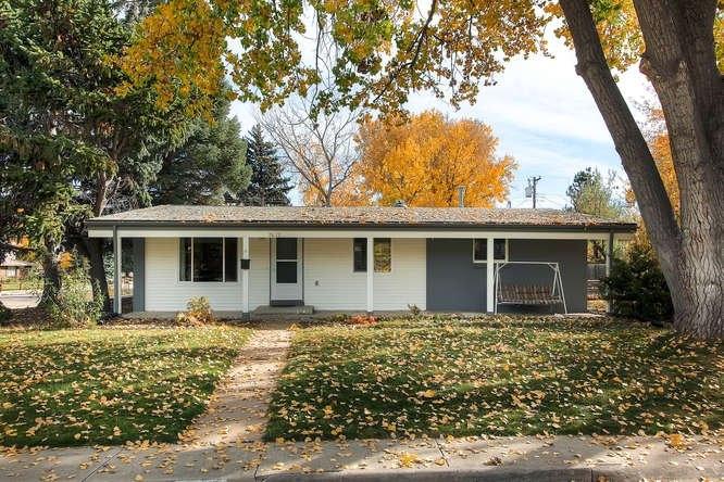 7622 S. Ames Way Littleton Colorado 80218