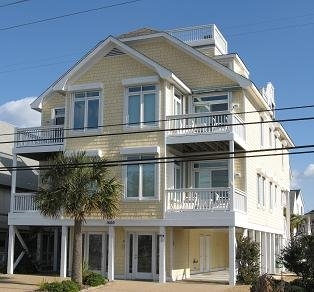 1600 North Lumina Ave Wrightsville Beach NC 28480